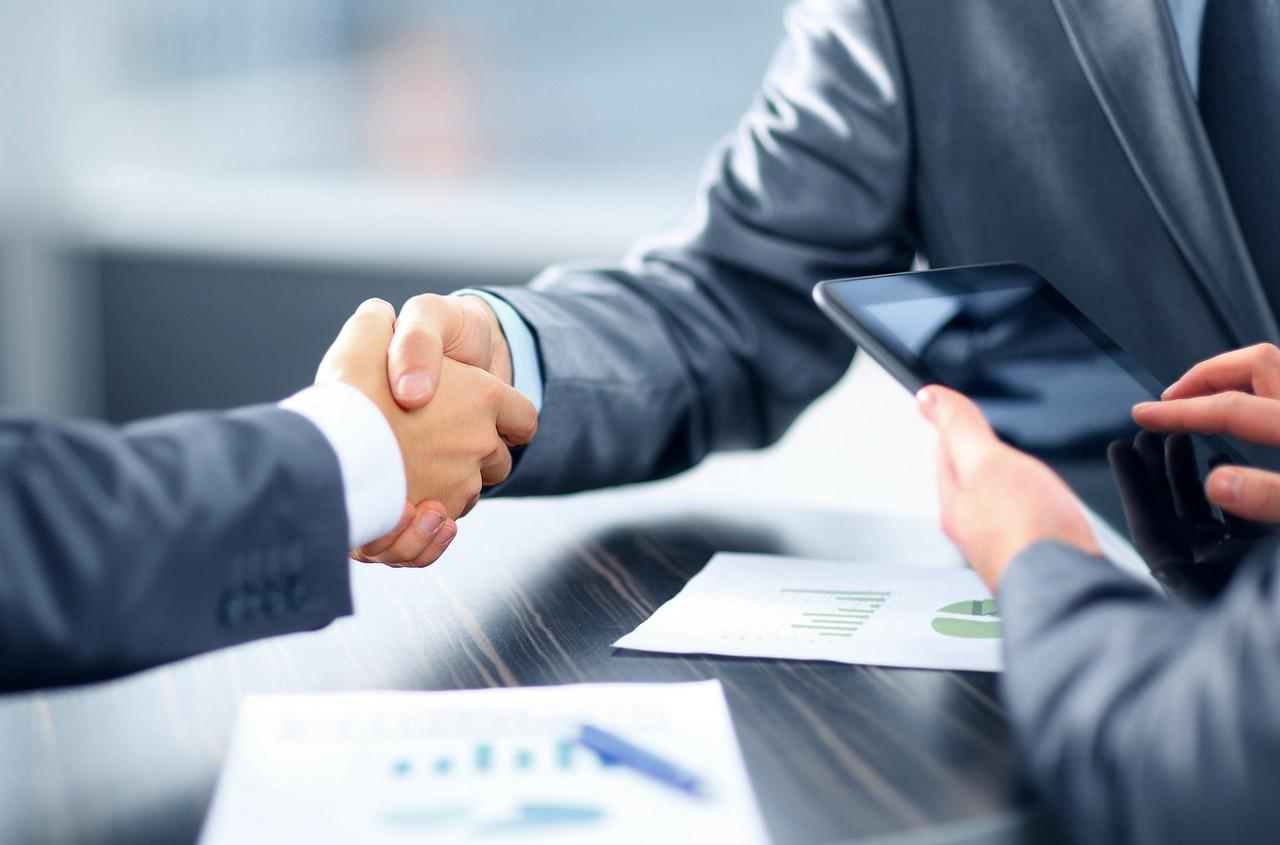 Logiciel de gestion client pour PME